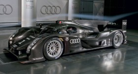 Successful Test For The Audi R18