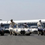 68 Cars Registered For E-type Challenge