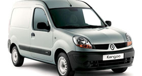 Kangoo Green Award