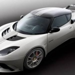 Lotus Premieres at Pebble Beach Week