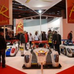 Autosport International Show for 2012