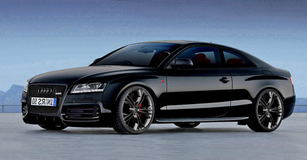 audi rs5 is back on top. Black Bedroom Furniture Sets. Home Design Ideas
