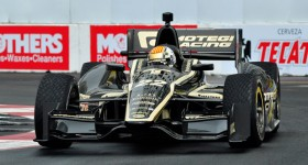 Lotus IZOD IndyCar Series 2012