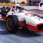 John Surtees Wins MIA Award