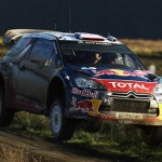 Rally of GB for Wales 2013
