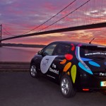 Electric Vehicle Trial Supports Future Viability