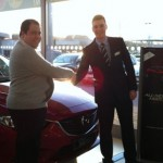 RRG Stockport Customer Wins Mazda6