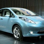 Electric cars on SA roads soon