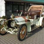 Oldest Mercedes-Benz To Be Sold