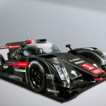Audi And The Long Way To Le Mans