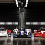 Toyota for 2014 Goodwood Festival