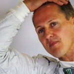 Michael Schumacher leaves hospital