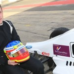 Jonny McMullan, Driver of the Month